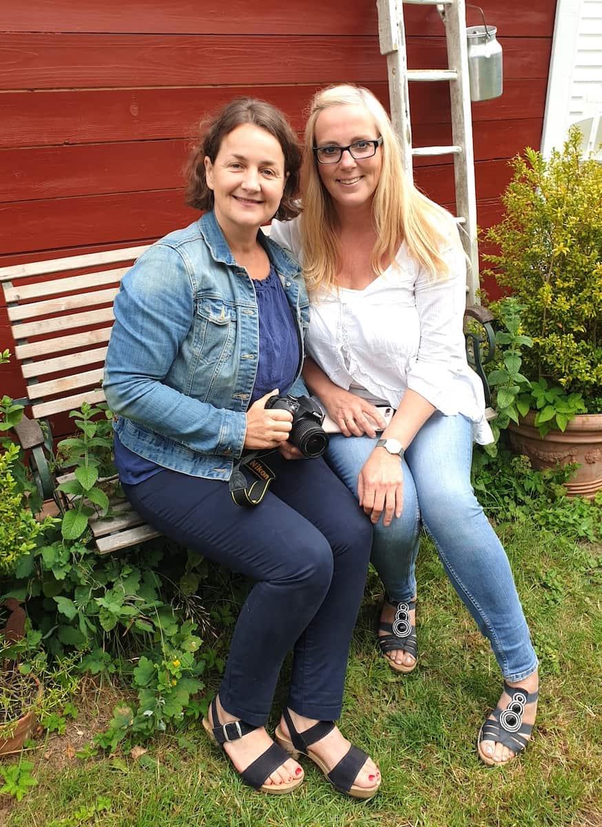 Interview mit Cathi von Schwedisch-Holstein