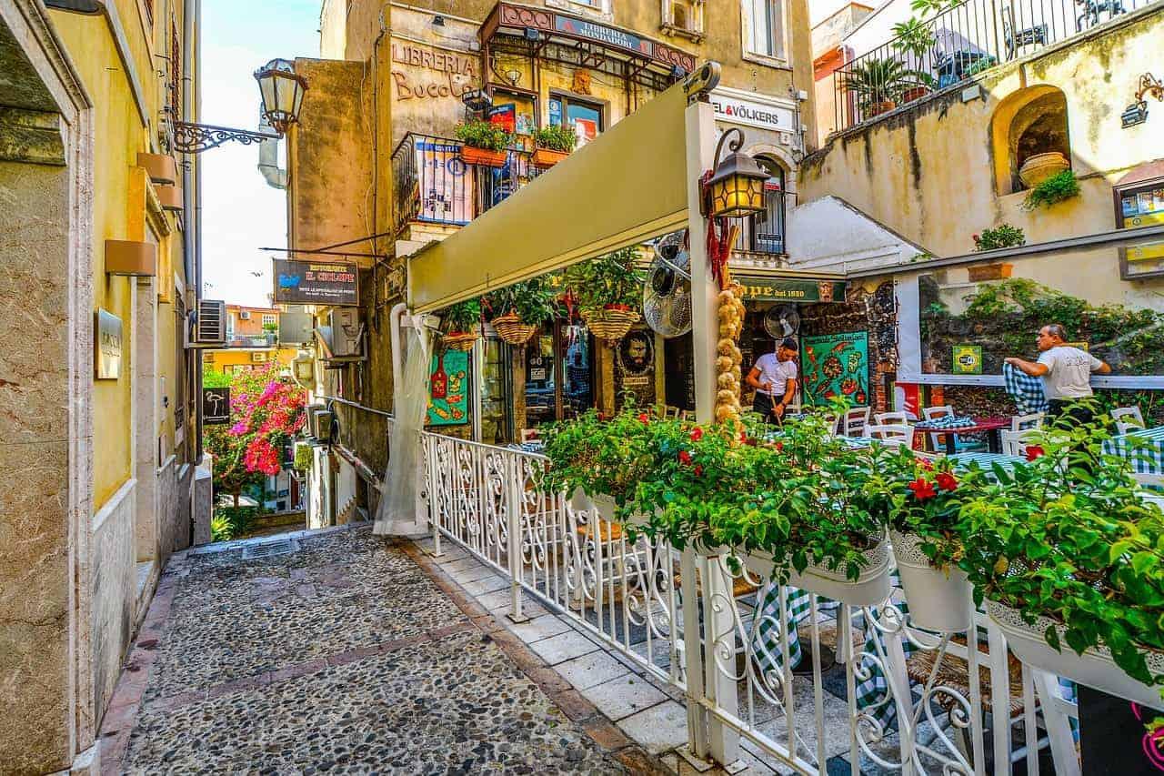 Genuss wie im Urlaub – italienische Rezepte mit dem Zaubertopf