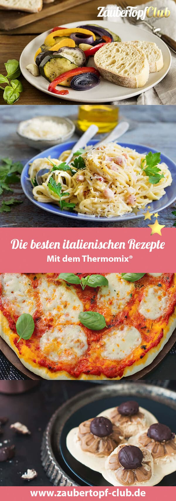 Italienische Rezepte – Fotos: Katharina Küllmer, Alexandra Panella, Ira Leoni