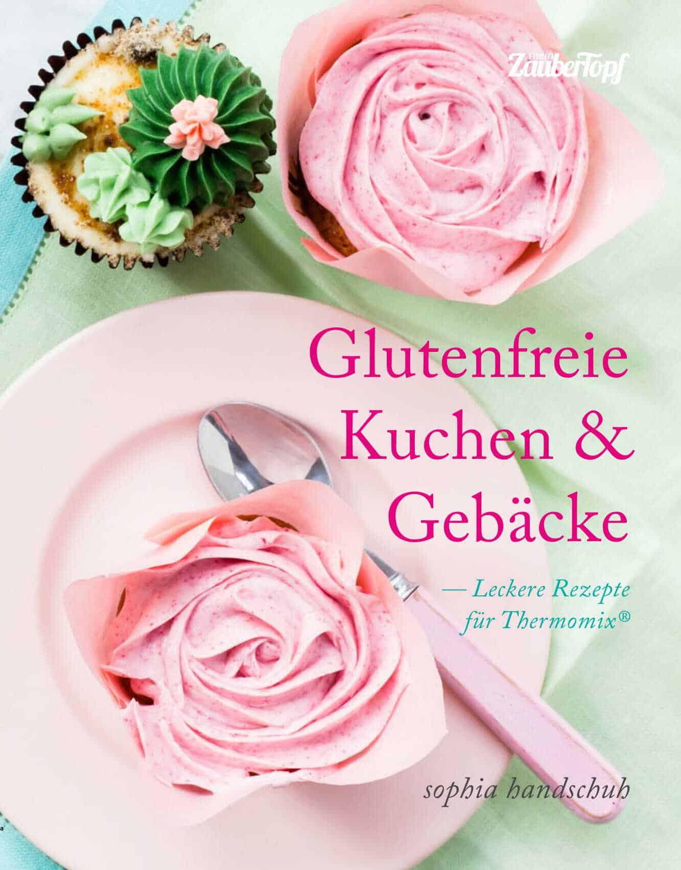 Glutenfreie Kuchen und Gebäcke –Foto: Sophia Handschuh