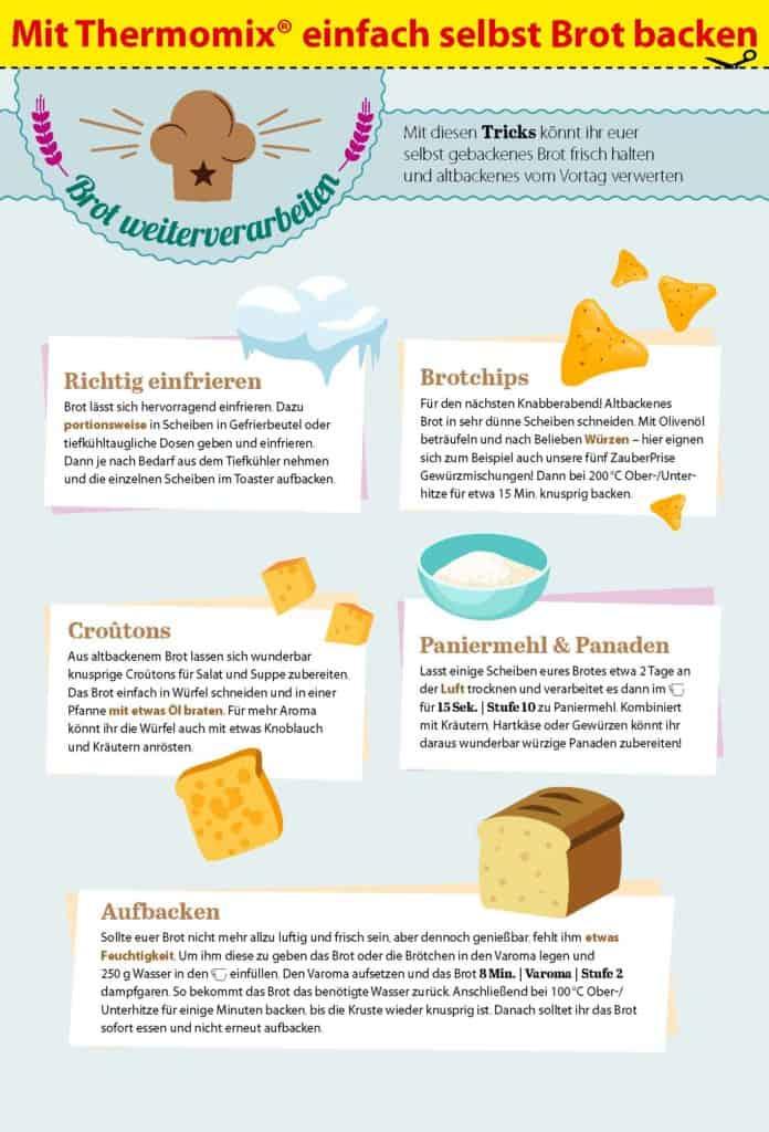 Brot Gold 3 Sammelkarte
