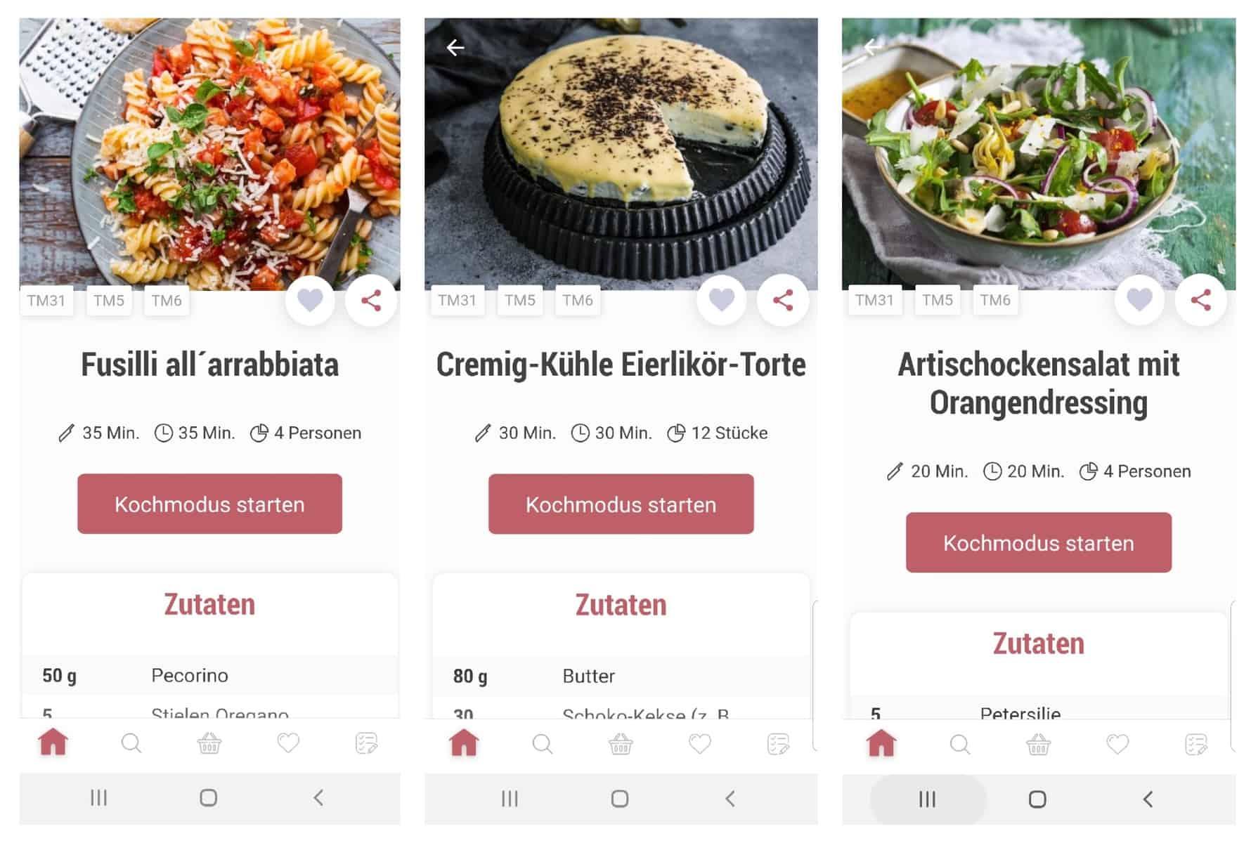 zaubertopf-app