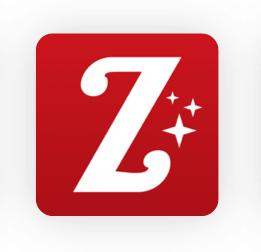 Das Logo der ZauberTopf App
