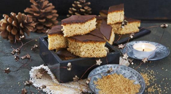 Honigkuchen mit dem Thermomix® – Foto: Frauke Antholz