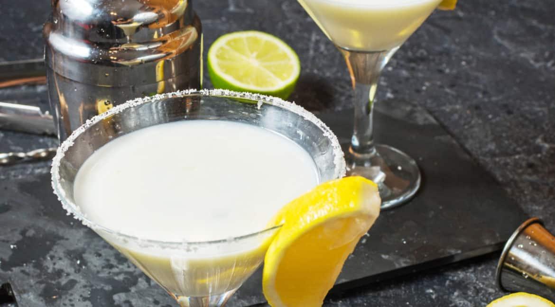 Klassische Margarita