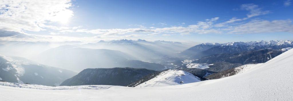 Urlaub im Jochtal in Südtirol