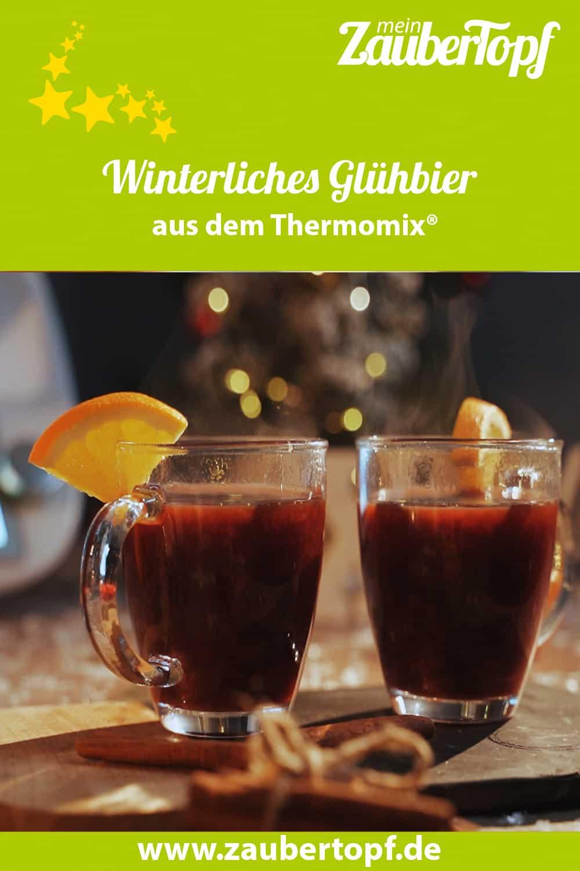 Glühbier mit dem Thermomix® –Foto: falkemedia