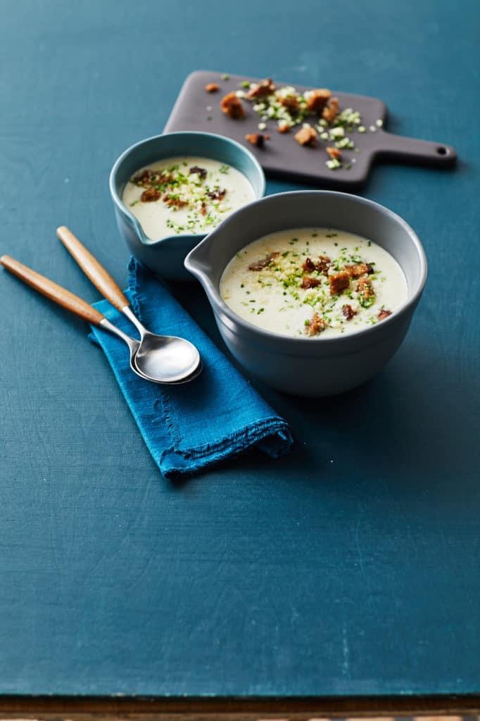 Zwiebelsuppe aus dem Thermomix® - Foto: Jorma Gottwald