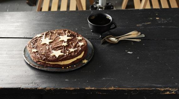 Cookie-Torte mit dem Thermomix® – Foto: Oliver Hauser