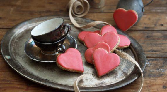 Valentinstag Thermomix® Rezepte – Foto: Ira Leoni