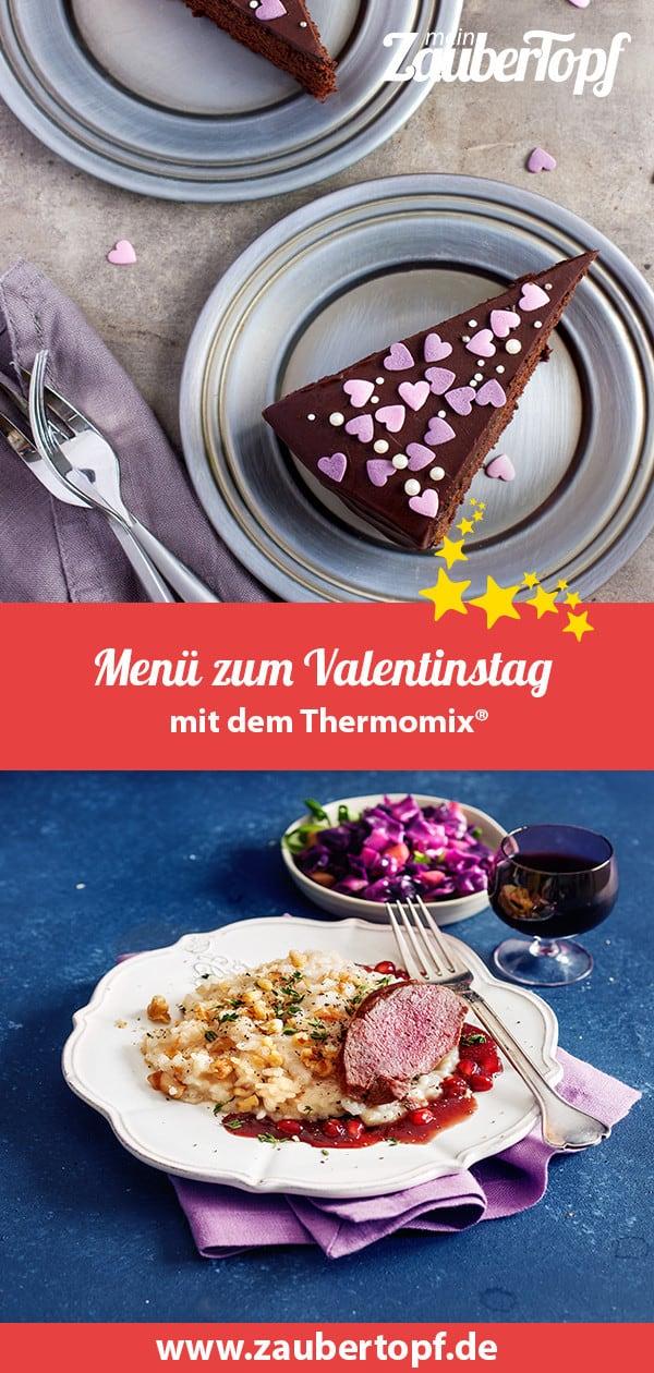 Valentinstag mit dem Thermoix® – Fotos: Shutterstock, Frauke Antholz
