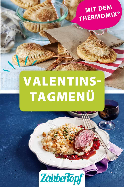 Valentinstag mit dem Thermoix® – Foto: Frauke Antholz
