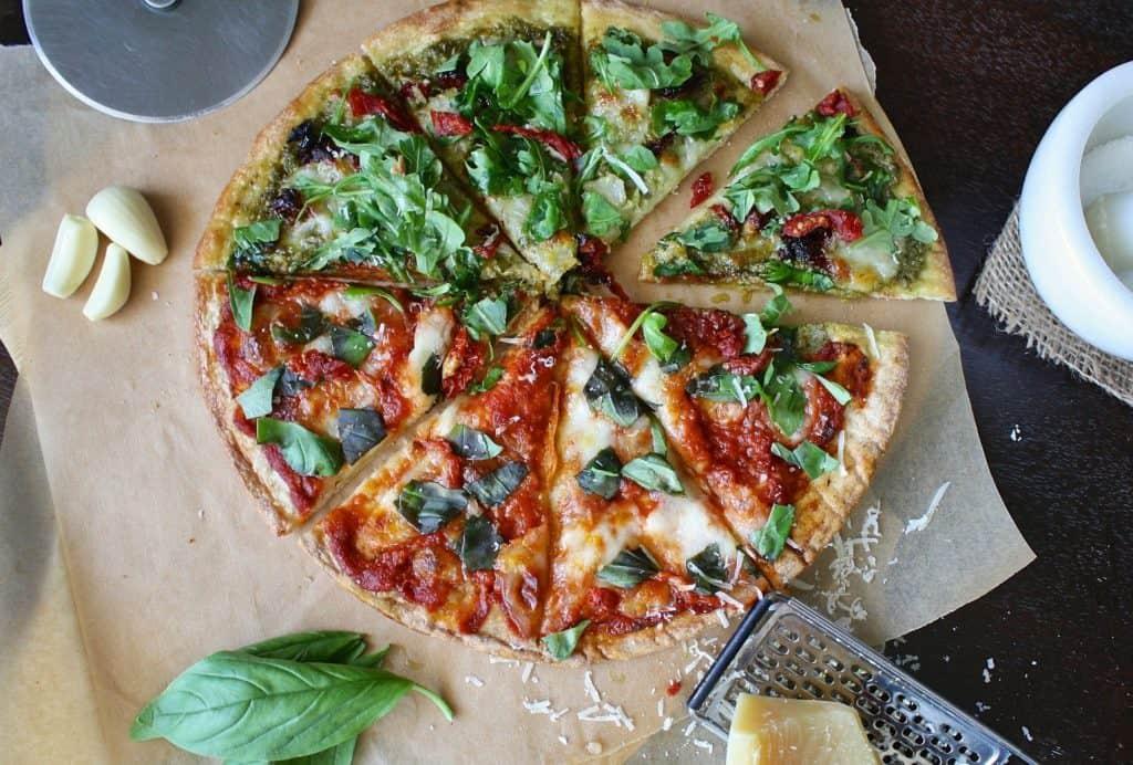 Pizza aus Quark-Öl-Teig mit dem Thermomix® –Foto: Pixabay