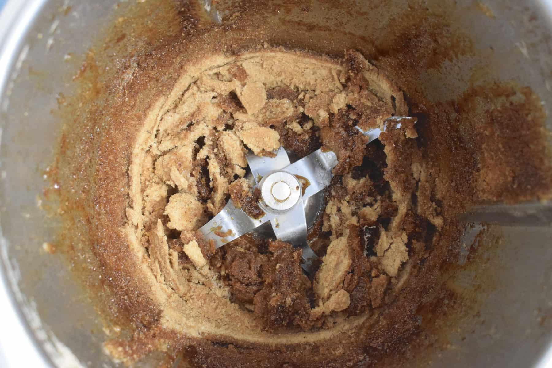 Geeister Kaffeeschaum mit dem Thermomix® –Foto: Nicole Stroschein