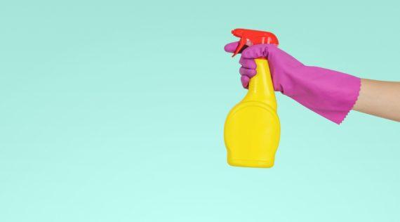 Zauberspray mit dem Thermomix® – Foto: JESHOOTS.COM / Unsplash