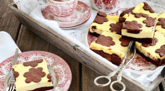 Russischer Zupfkuchen mit dem Thermomix® – Foto: Alexandra Panella