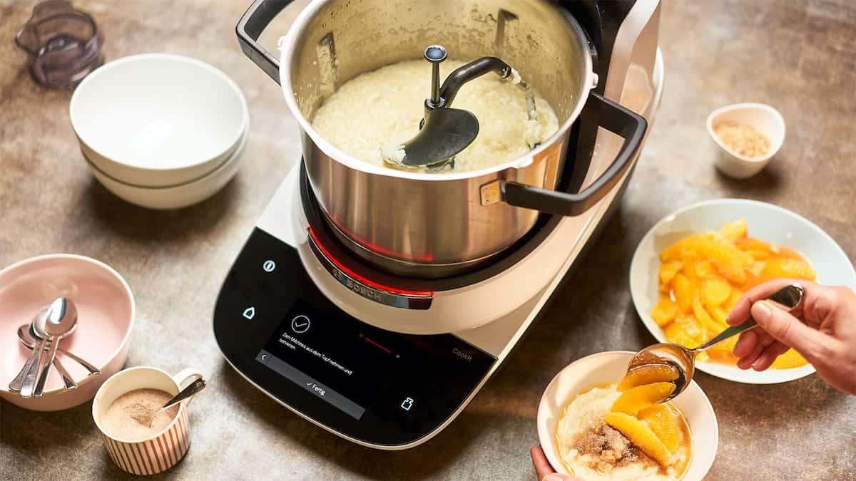 Cookit Werkzeuge – der 3D-Rührer