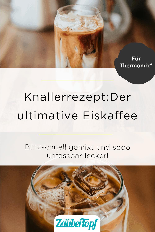 Der ultimate Eiskaffee aus dem Thermomix® - Foto: Photo Nathan Dumlao / Unsplash