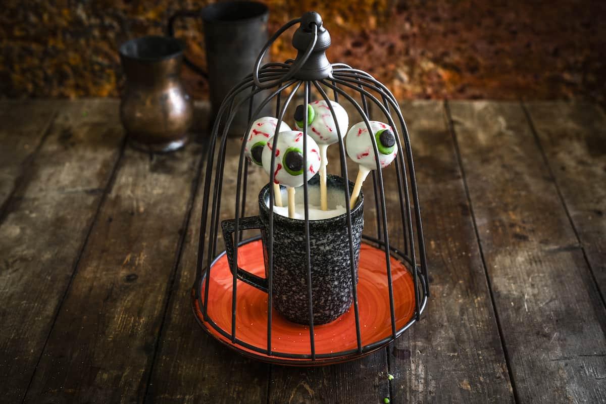 Stielaugen-Cakepops mit dem Thermomix® –Foto: Tina Bumann