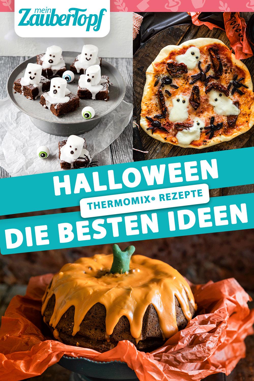 Die besten Ideen zu Halloween –Fotos: Tina Bumann, Désirée Peikert