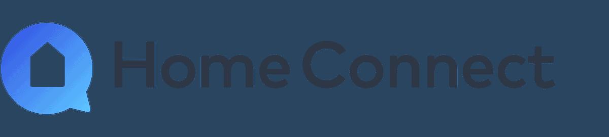 Home Connect App, Logo