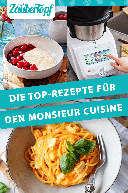 Die besten Rezepte für den Monsieur Cuisine – Fotos: Anna Gieseler, Alexandra Panella