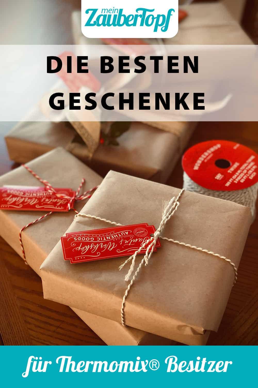 Geschenke für Thermomix® Besitzer – Foto: Unsplash