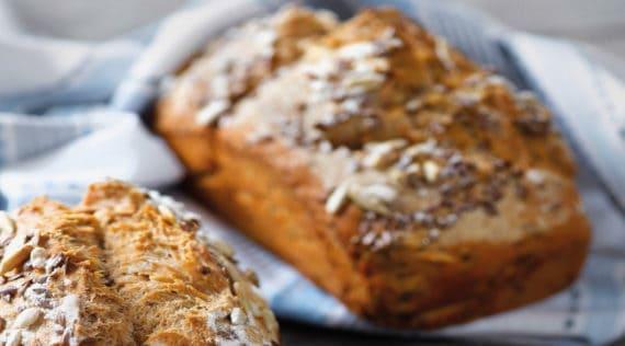 Brote & Dips aus dem Thermomix® kostenloser Download