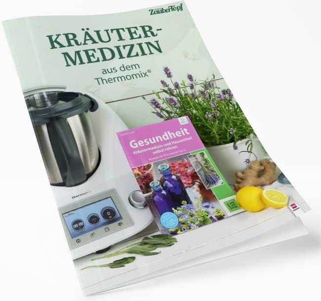 Mein ZauberTopf Kräutermedizin anleitung download
