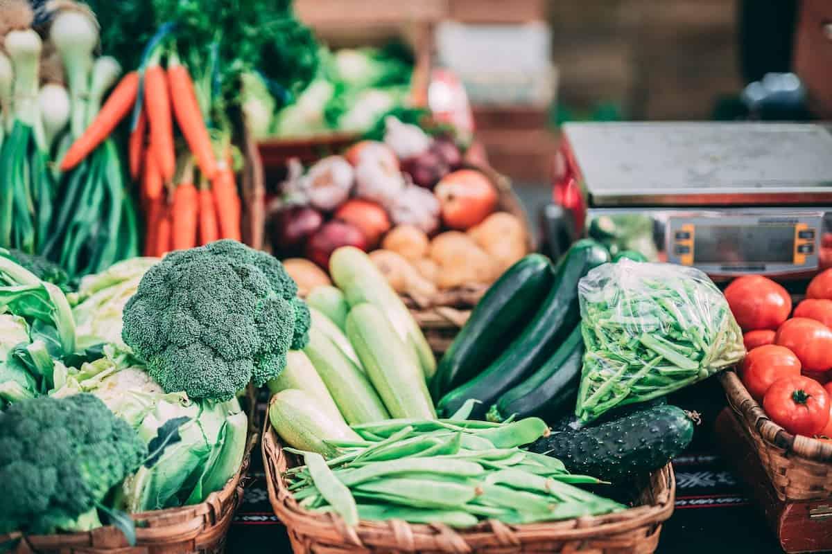 Gemüse für deine Low Carb Ernährung –Foto: inigo de la maza / unsplash