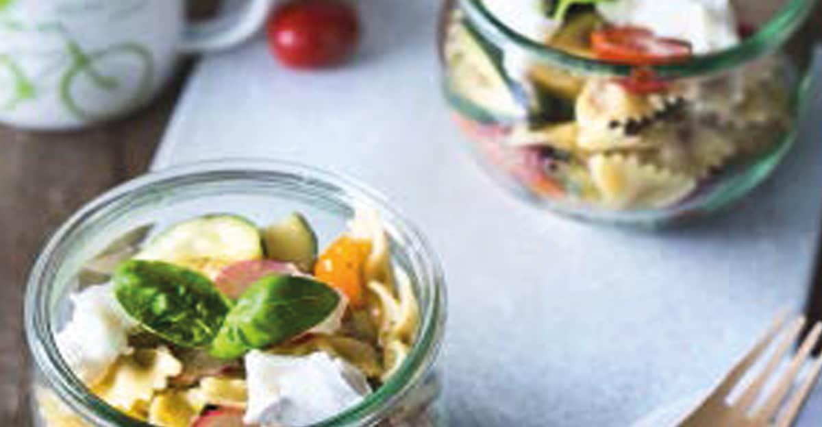 Die 5 schnellsten und vollwertigsten Salate aus dem Thermomix® gratis download