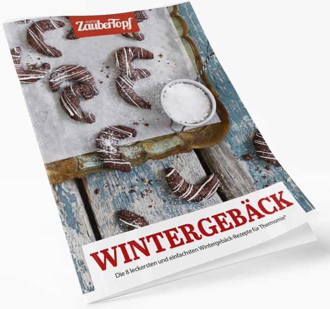 Die 8 leckersten und einfachsten Wintergebäck-Rezepte für Thermomix®