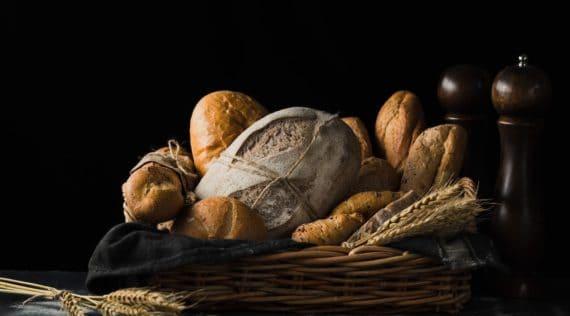 Brot backen mit dem Thermomix® – Foto: Mae Mu / Unsplash