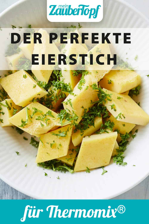 Der perfekte Eierstich aus dem Thermomix® - Foto: Marie-Therese Cramer