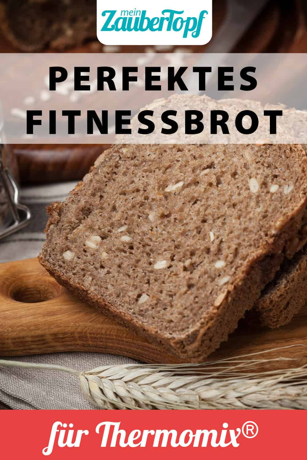 Fitnessbrot aus dem Thermomix® - Foto: gettyimages / arfo