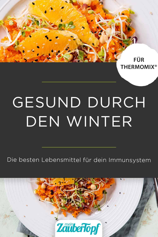 Die besten Lebensmittel für dein Immunsystem – Rezepte für den Thermomix® –Foto: Anna Gieseler
