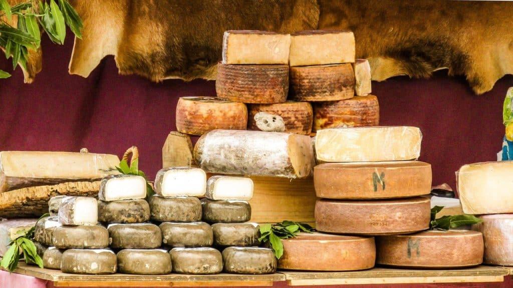 Käse reiben mit dem Thermomix® – Foto: Vane Monte / pixabay