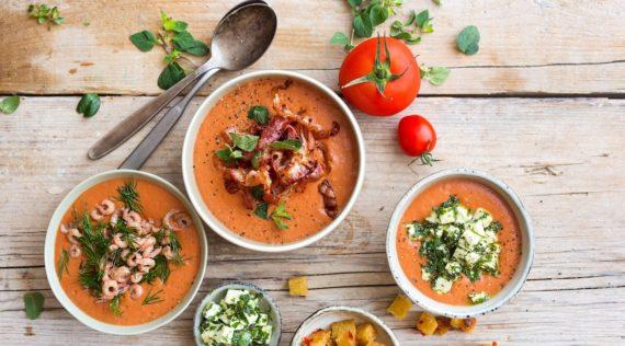Suppe und Eintopf – Ratgeber für den Thermomix® –Foto: Ira Leoni
