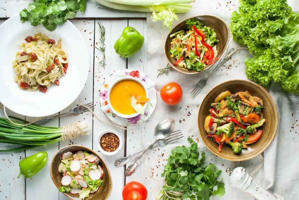 Vegetarische Rezepte sind so vielseitig – Foto: Victoria Shes / Unsplash