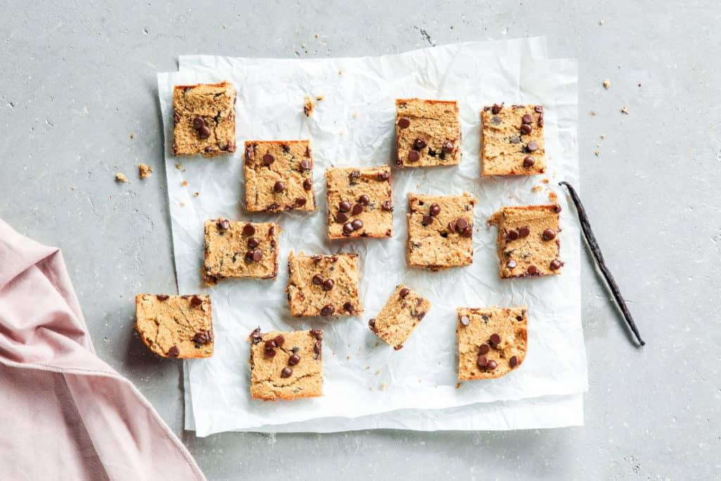 Low Carb Cookie-Würfel® mit dem Thermomix®