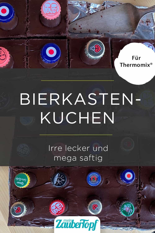 Bierkastenkuchen mit dem Thermomix® -