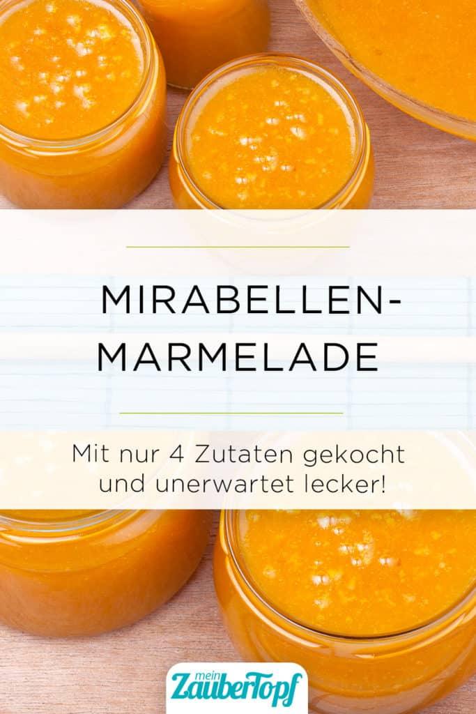 Mirabellen-Marmelade mit dem Thermomix® –Foto: gettyimages / artist-unlimited