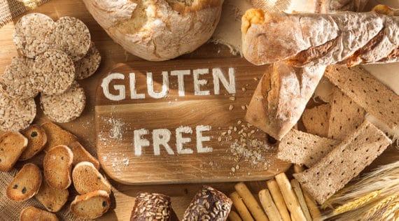 Glutenfreie Ernährung mit dem Thermomix® –Foto: Gettyimages /master1305