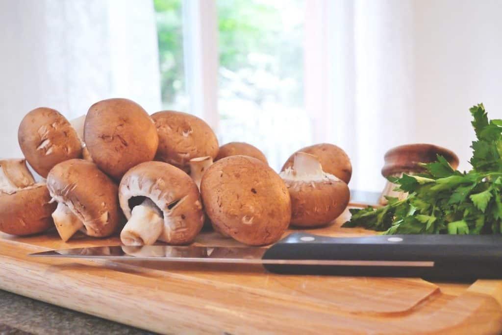 Champignons sind der Klassiker unter den Pilzen – Foto: LUM3N / Pixabay